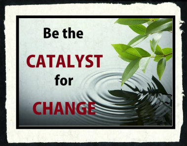 CATALYST-for-CHANGE